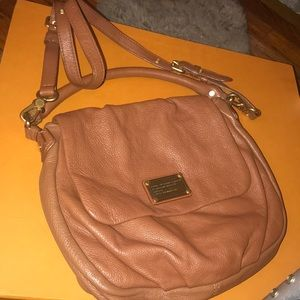 Lighlty worn cross body Marc by marc jacob bag